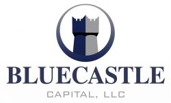 logo BLUECASTLE CAPITAL